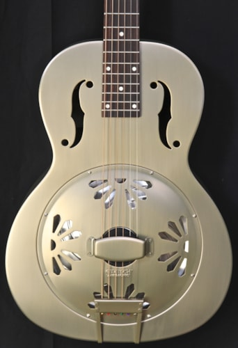 Gretsch Roots Collection G9201 Honey Dipper Resonator
