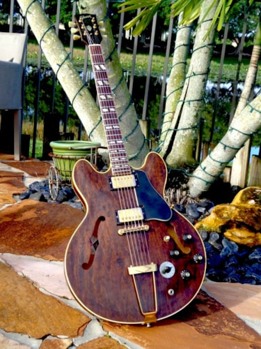 "~1974 Gibson ES-345TDWSV ""Stereo Varitone"""