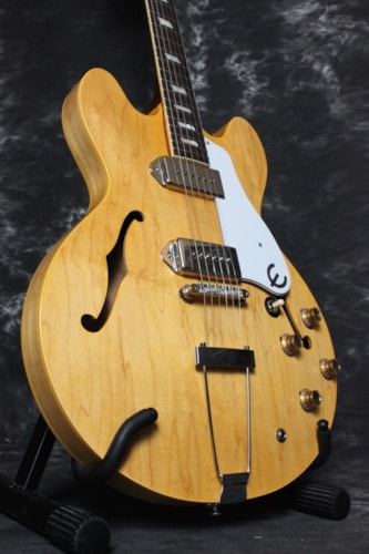 epiphone casino revolution