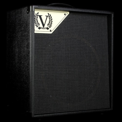 Victory Used Victory Amplification V40C The Viscount Combo Guitar Amplifier