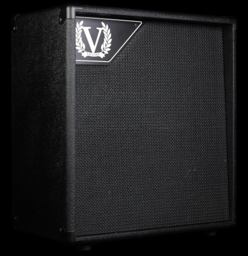 Victory Amplification V112 1x12 Guitar Amplifier Speaker Cabinet