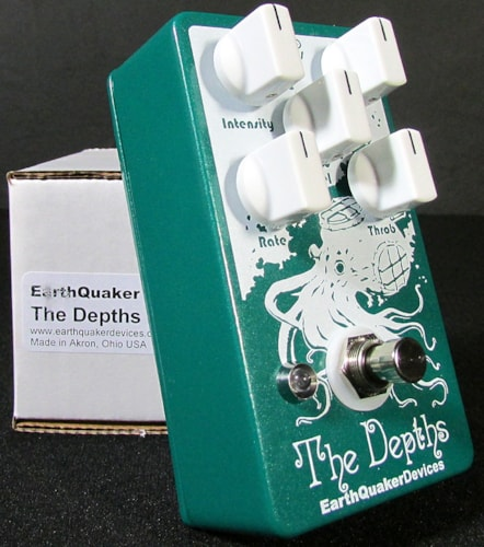 EarthQuaker Devices The Depths V1