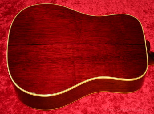 1964 Gibson Country Western  (#GIA0631)
