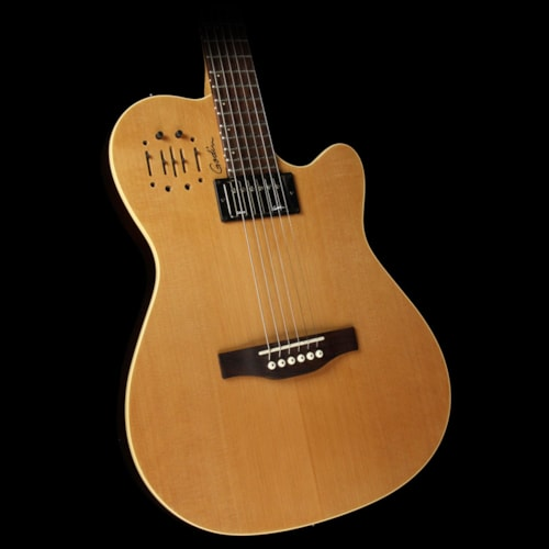 Godin A6 Ultra Electric Guitar Natural