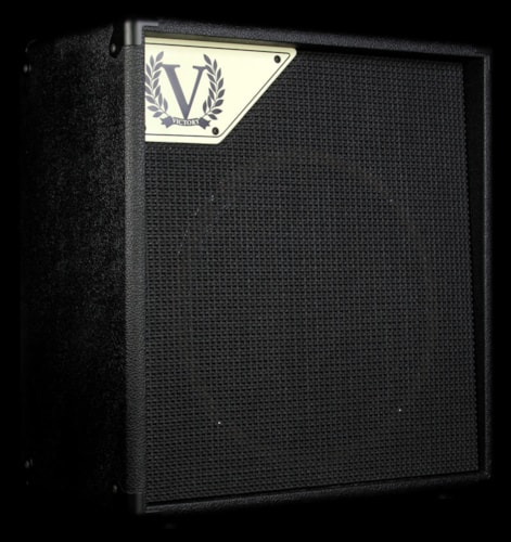 Victory Amplification V112C 1x12 Guitar Amplifier Speaker Cabinet