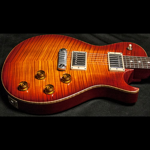2000 Paul Reed Smith (PRS) Private Stock #143 Singlecut BRW Fretboard