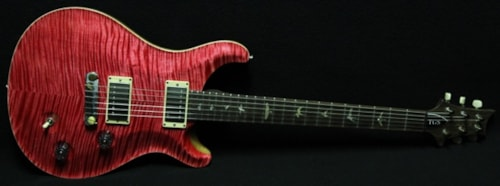 2010 Paul Reed Smith (PRS) Custom 22 - Wood Library - Bonnie Pink