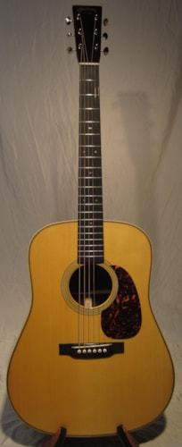 2014 C.F.Martin D-28 Authentic 1937