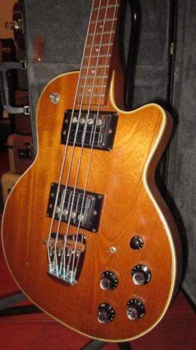 1976 Guild® M-85 II Bluesbird™ Bass