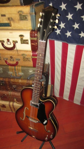 1967 Gretsch Clipper