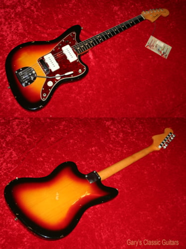 1964 Fender® Jazzmaster™ (#FEE0799)