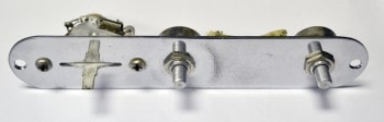 1965 Fender® Telecaster® Control Plate