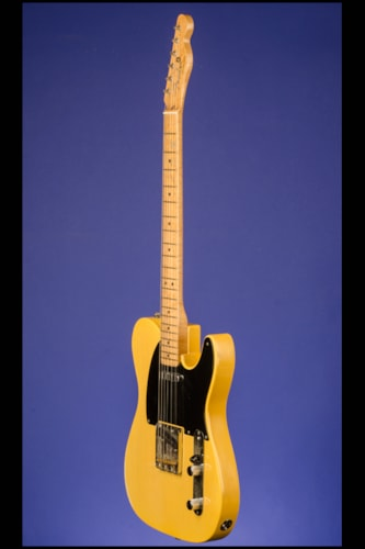 1999 Fender® 1950 Broadcaster 1998 Custom Shop (Fred Stuart)