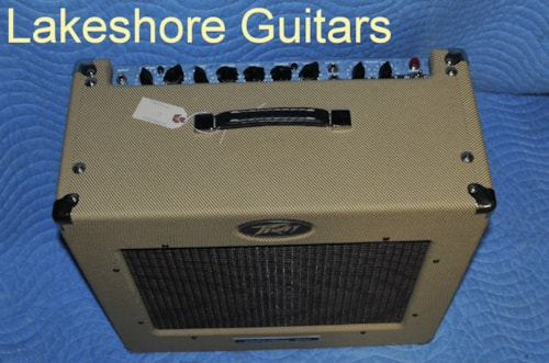 2010 Peavey Delta Blues 210YT