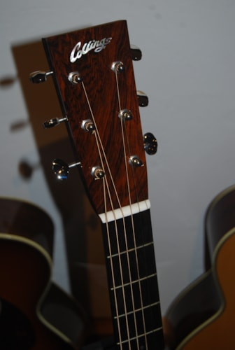 Collings D2HA Adirondack