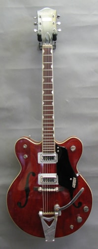 1962 Gretsch Ronnie Lee