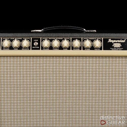 Tone King 20th Anniversary Imperial LE