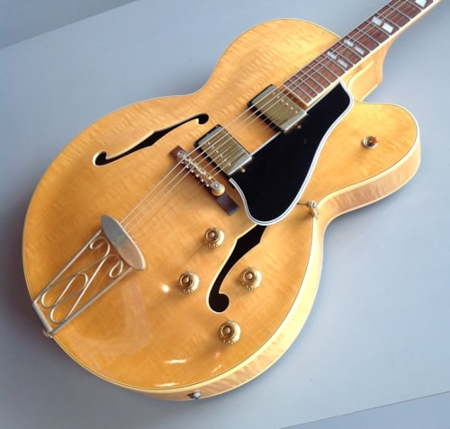 1959 gibson es-350t > guitars archtop electric & acoustic ... gibson es 175 wiring diagram