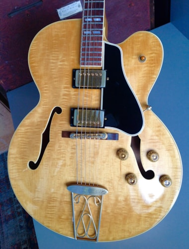 1959 Gibson ES 350T gt Guitars Archtop Electric amp Acoustic