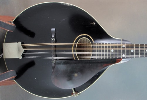 1923 Gibson Style A