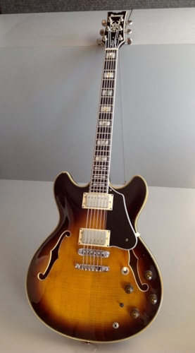 1985 Ibanez AS-200