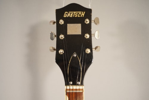 1967 Gretsch® USED! 1967 Gretsch® Tennessean Electric Guitar With Case.
