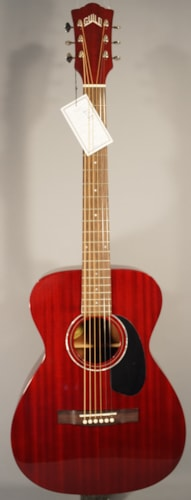 2015 Guild Guitars New! Guild M-120 Acoustic Guitar With Case