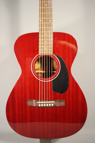 2015 Guild® Guitars New! Guild® M-120 Acoustic Guitar With Case