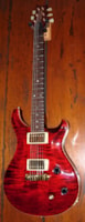 1999 Paul Reed Smith (PRS) McCarty