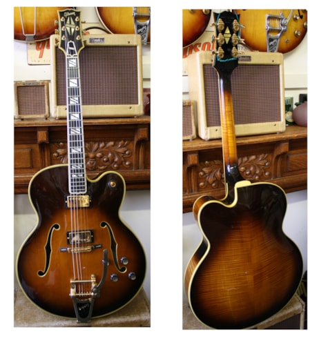 1992 Gibson Super 400CES