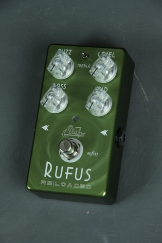 Suhr Rufus Re|loaded