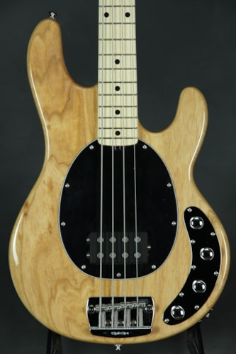ERNIE BALL MUSIC MAN Sting Ray - Natural
