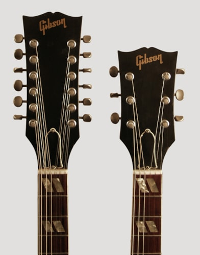 1979 Gibson EDS-1275 Double 12