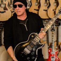 Gibson Neal Schon Gibson Les Paul Prototype #7