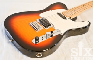 1989 Fender Telecaster Plus Version One (V1)