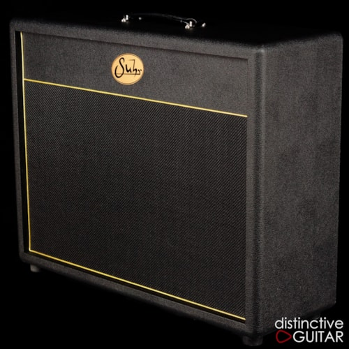 Suhr 2x12 Open Back Cabinet