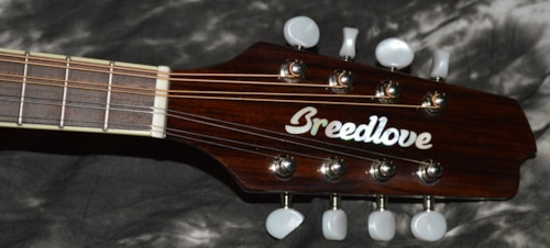Breedlove Crossover OF