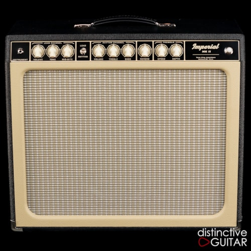 Tone King Imperial MKII