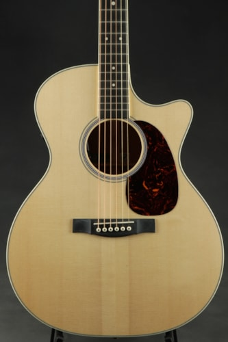 Martin GPCPA2 Mahogany - Open Box Extra Savings