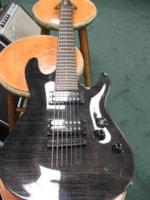 Schecter Diamond Series Gryphon-7