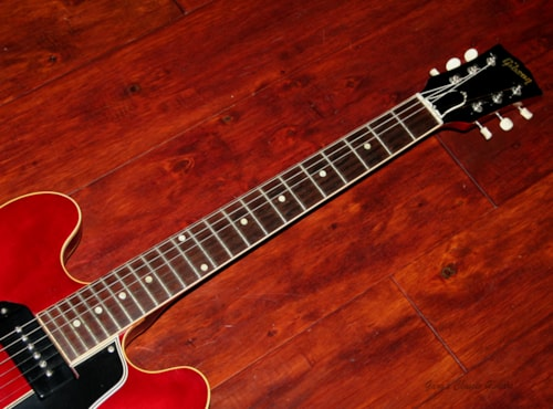 1961 Gibson ES-330 TDC  (#GIE0757)