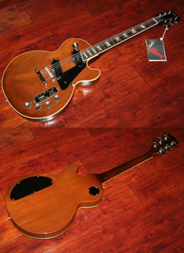 1970 Gibson Recording- Professional  (#GIE0843)