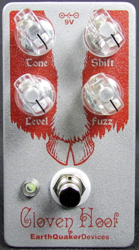 2014 EarthQuaker Devices Cloven Hoof