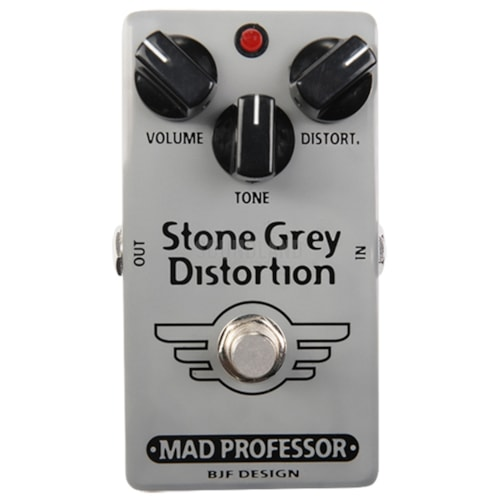 2011 MAD PROFESSOR Stone Grey Distortion