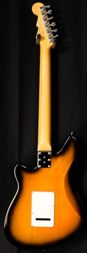 2015 Reverend Guitars six gun