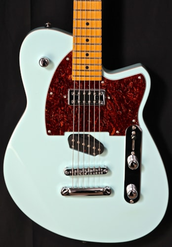 2015 Reverend Guitars Buckshot