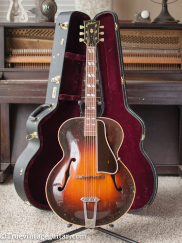 1947 Gibson L-7