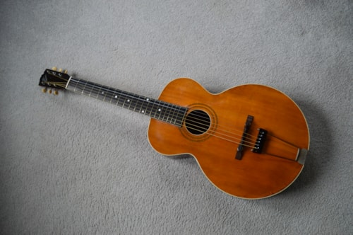 1918 Gibson L 1