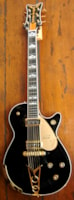 2006 Gretsch® Model G6134B Black Penguin