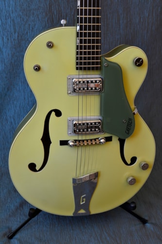 1959 Gretsch Anniversary Model 6118,